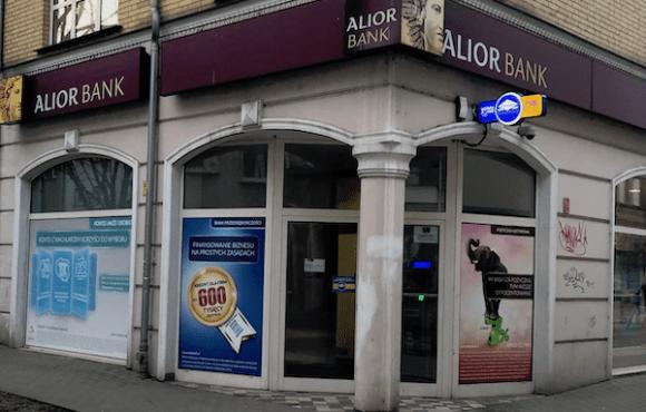 Alor bank wktórymmożna uzyskać kredyt hipoteczny dla osoby zarabiającej zagranicą