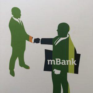 W banku mBank można się starać o kredyt inwestycyjny Gorzów.