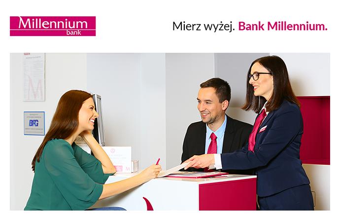 konsolidacja kredytów Milenium Bank Gorzów